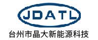 台州市晶大新能源科技有限公司